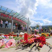 Münchner Attentäter wollte nicht weiter töten (Foto)