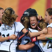 Deutsche Hockey-Damen holen Bronze - Großbritannien Gold (Foto)
