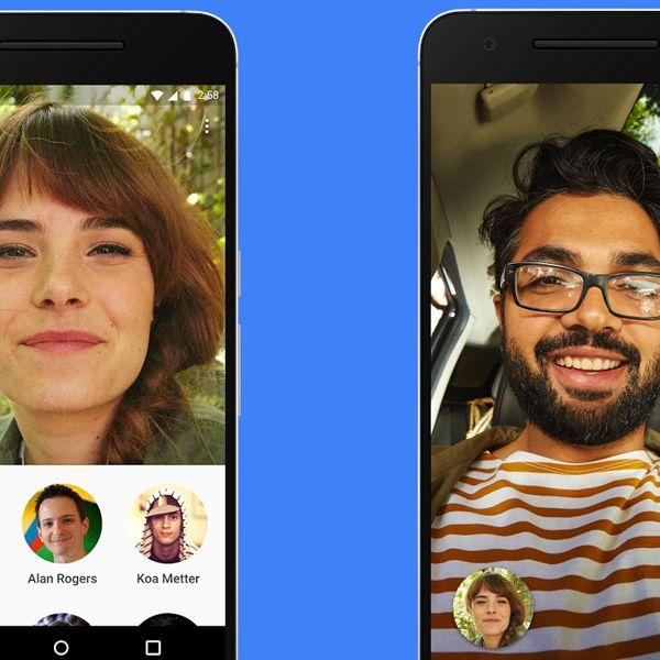 Das kann die neue Videochat-App (Foto)