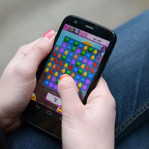 5 geniale Gratis-Smartphone-Spiele für Zwischendurch (Foto)