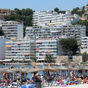 Horror im Ferienparadies! Mann auf Mallorca niedergeschossen (Foto)