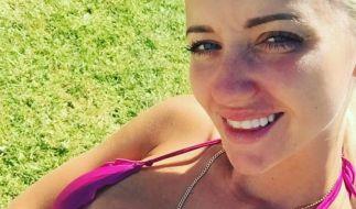 Cathy Lugner ist gerade im Urlaub auf Kreta. (Foto)