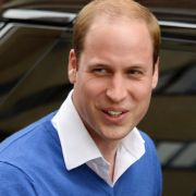 Penis im Gesicht! Die peinliche Wahrheit über Prinz William (Foto)