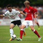 3:0 gegen Trier! Borussia Dortmund ohne Probleme im DFB-Pokal weiter (Foto)