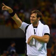 Handballer krönen sich mit Bronze - Dänemark holt Gold (Foto)