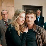 Fliegt der Heiratsschwindel von Moritz und Ines auf? (Foto)