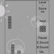 Der Tetris-Klon