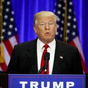 Donald Trump verliert seinen Wahlkampfchef (Foto)
