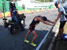 Yohann Diniz bei den Olympischen Spielen