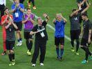 Olympia-Finale: Deutschland verliert gegen Brasilien