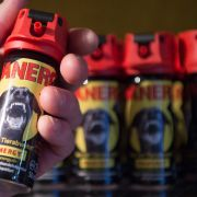 Pfefferspray im Drogerie-Markt: So erklärt dm den Verkauf (Foto)