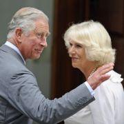Zahlte Prinz Charles Schweigegeld an Camillas Schwester? (Foto)