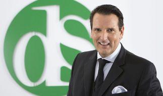 """Ralf Dümmel, Chef des Handelsunternehmens DS Produkte GmbH, am 09. Dezember 2015 in Hamburg. Dümmel ist als neuer Juror in der Vox-Existenzgründershow """"Die Höhle der Löwen"""" dabei. (Foto)"""