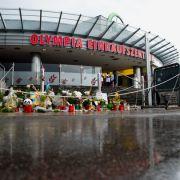 Vater des Münchner Amokläufers wendet sich an Opfer-Familien (Foto)