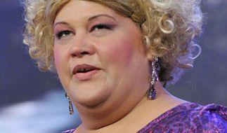Ilka Bessin hatte im Juni 2016 ihren letzten Auftritt als Cindy aus Mahrzahn. (Foto)