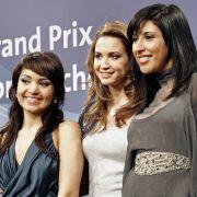 Im Jahr 2007 präsentierten sich die Band-Mitglieder als Girlies von nebenan. Mandys Look war brav: Braune, kaum gestylte Haare und süße Outfits.