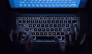 Im Darknet findet man fast alles (Symbolbild). (Foto)