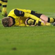 So teuer versichern sich die Bundesliga-Profis (Foto)