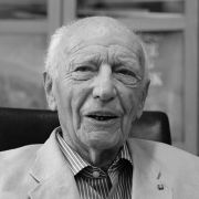 Alt-Bundespräsident Scheel im Alter von 97 Jahren verstorben (Foto)