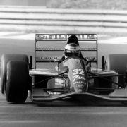 Notlüge! Schumi und sein Formel-1-Einstieg vor 25 Jahren (Foto)