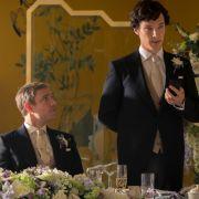 Eine Hochzeit und drei Todesfälle! Sherlock Holmes in der Bredouille (Foto)