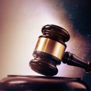 Sexuelle Nötigung?! Security-Mann rastet vor Gericht aus (Foto)
