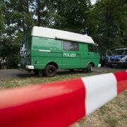 Koffer-Leiche gefunden! Mann gesteht Tötung von Touristin (Foto)