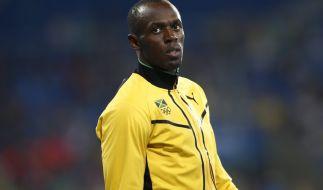 Usain Bolt soll seine Freundin angeblich mehrfach betrogen haben. (Foto)
