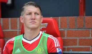 USA oder Manchester United: Wo wird Bastian Schweinsteiger in der kommenden Saison spielen? (Foto)