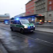 Mit voller Absicht! Mann überfährt Ex-Freundin (Foto)