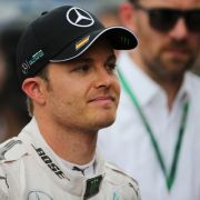 Qualifying in Spa: Nico Rosberg holt sich Pole Position! (Foto)