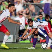 FC Kaiserslautern nur Remis gegen Fortuna Düsseldorf (Foto)