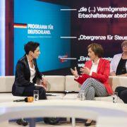 Peinlich! AfD-Politikerin demontiert sich im ZDF selbst (Foto)