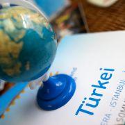 Aktuelle Reisewarnung für die Türkei - Das müssen Sie jetzt wissen (Foto)