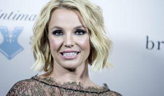 """Britney Spears enttäuschte bei """"Carpool Karaoke"""". (Foto)"""