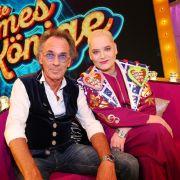 Balder und von Sinnen-Show: Christopher Posch holt Team-Sieg (Foto)