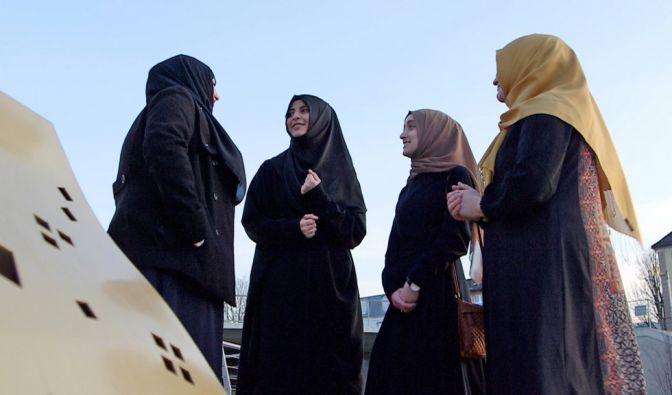 "Islamischer Staat-Doku ""Die verlorenen Töchter"" als Wiederholung"