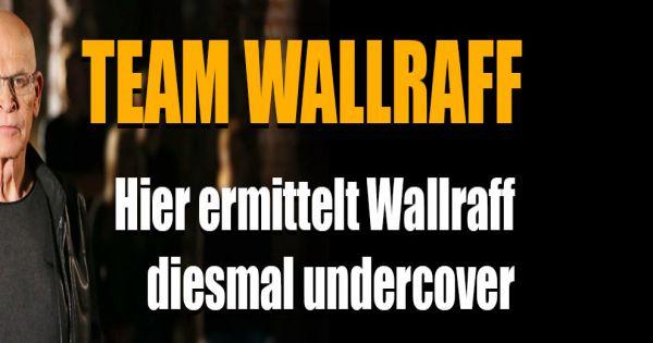 Team Wallraff Wiederholung