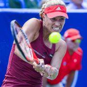 Achtelfinale in New York! Kerber gegen Kvitova heute live! (Foto)