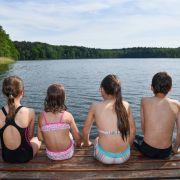 Millionen Kinder und Jugendliche zu arm für Urlaub (Foto)