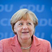 Böser Verdacht! CSU-Politiker streuen Lügen über Kanzlerin (Foto)