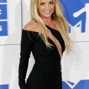 Heiße Show! So nackt waren die Auftritte von Kim, Britney und Co. bei den VMAs (Foto)