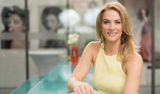 """Laura Preiss ist ab sofort Teil der ARD-Serie """"Rote Rosen"""". (Foto)"""