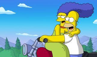 """Wer wird Homers neue Stimme bei den """"Simpsons""""? (Foto)"""