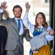 Die schwedischen Royals litten unter Mobbing-Attacken (Foto)