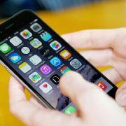 Shoppen, Schnacken, Sport: Die beliebtesten Apps für Ihr iPhone und iPad (Foto)