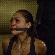 Clarke will Raven retten - doch kommt sie noch rechtzeitig? (Foto)