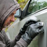 Polizei warnt vor Funkschlüssel-Trick! So wird Ihr Auto geklaut (Foto)