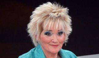 Gaby Köster erlitt im Jahr 2008 mit 46 Jahren einen schweren Schlaganfall. (Foto)