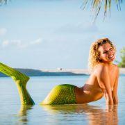 Surf-Profi Janni Hönscheid wird als Neuzugang in einer späteren Folge auf der Insel der Versuchung stranden.